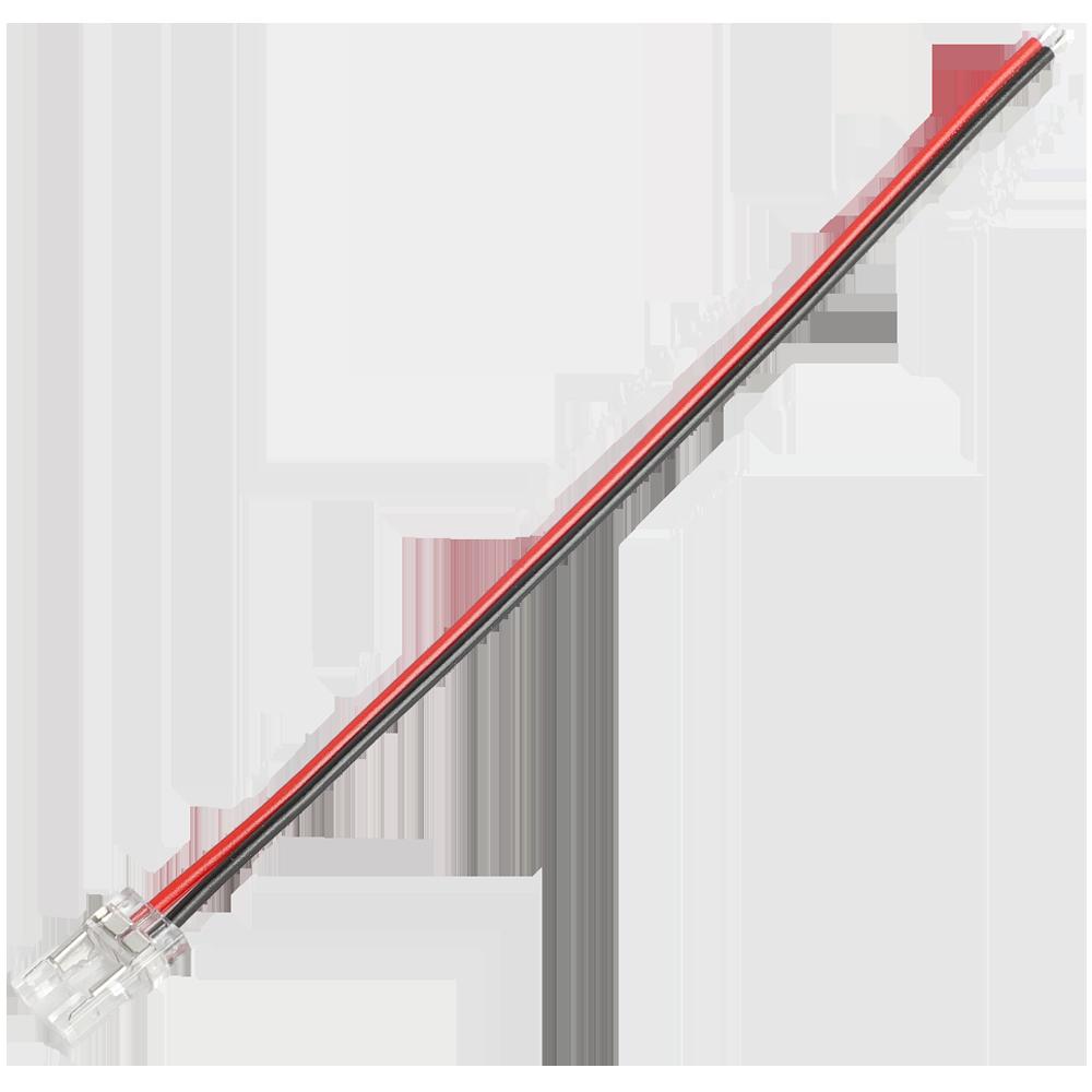 CONECTOR COM CABO FONTE-FITA NANO LED 24V