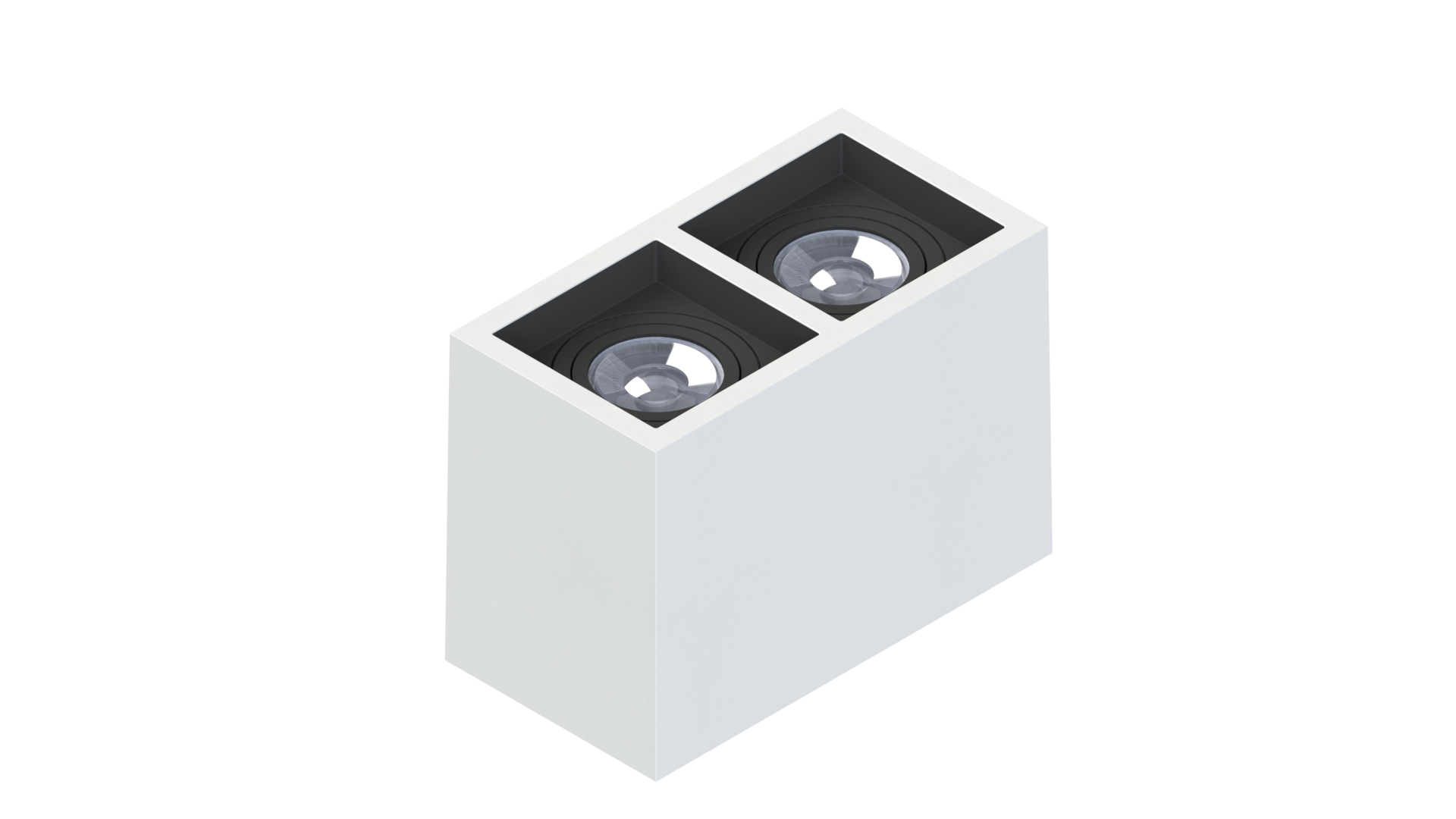 PLAFON BOXIT DUPLO AR70