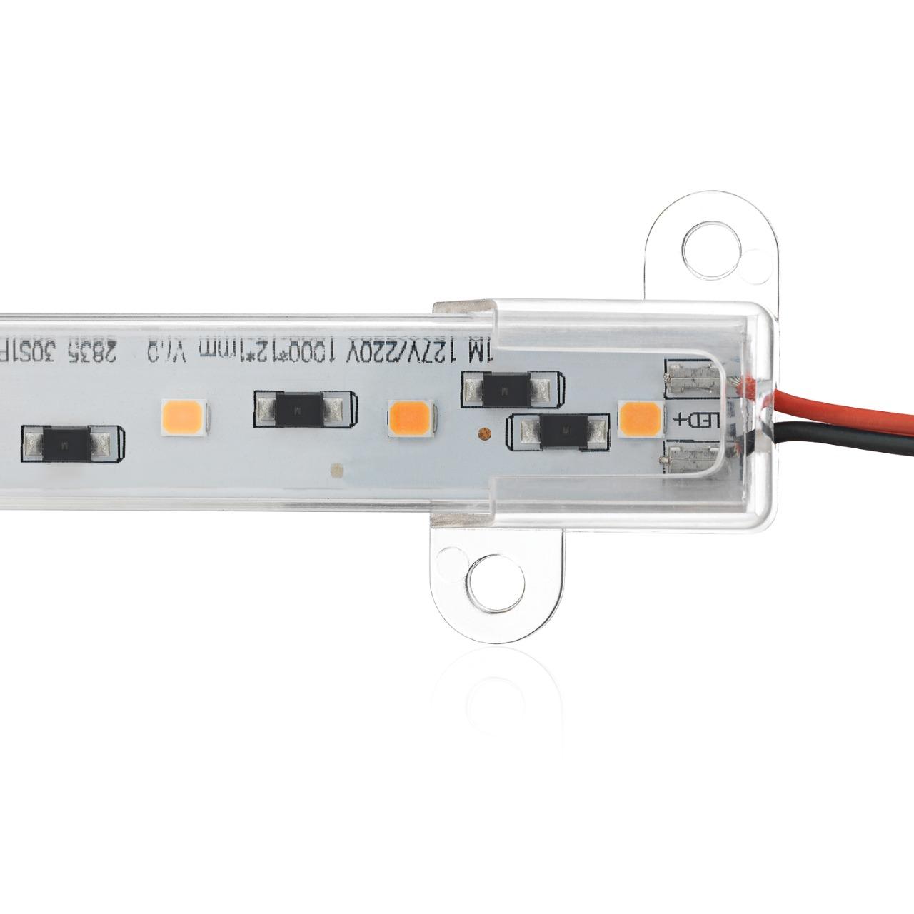 PLACA DE LED - PLUG & PLAY - 10W - 1400K